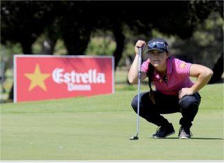 Mediterranean Ladies Open