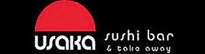 Usaka sushi bar Sitges