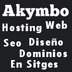 Hosting web Sitges