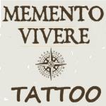 memento vivere tattoo