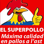 El Superpollo