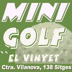 Petit Golf Sitges